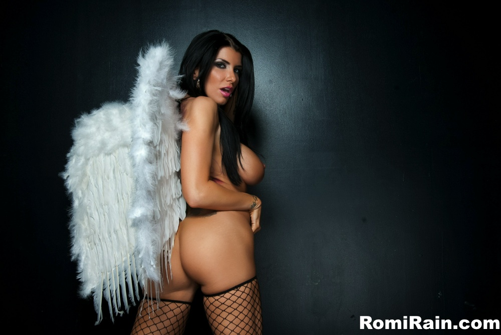 Romi the xrated angel  romi the xrated angel. Romi the x-rated angel